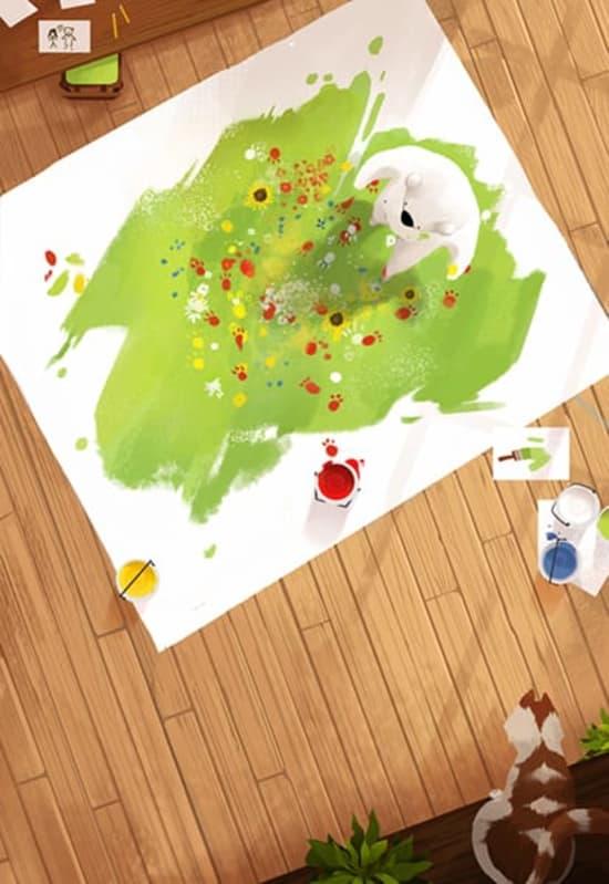 Illustration by Sejin Park