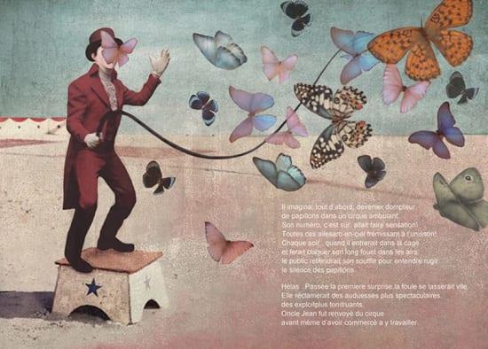 Illustration by Daria Petrilli