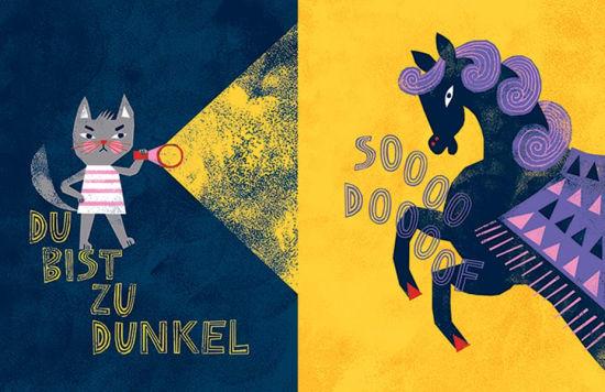 Illustration by Nanna Prieler