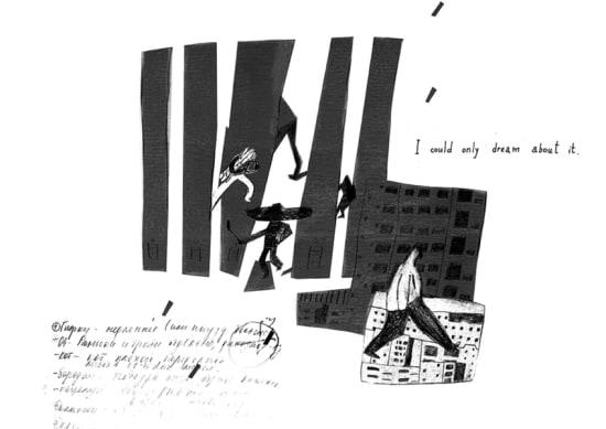 Illustration by Olga Ptashnik