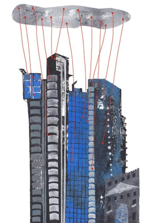 Illustration by Mariana Rio
