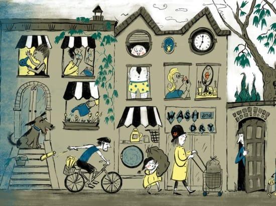 Illustration by Diana Schoenbrun