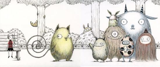 Illustration by Kaila Eunhye Seo