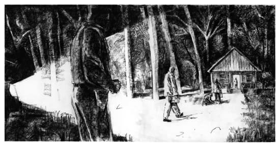 Illustration by Ignacio Serrano