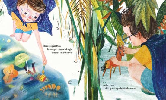 Illustration by Maya Shleifer