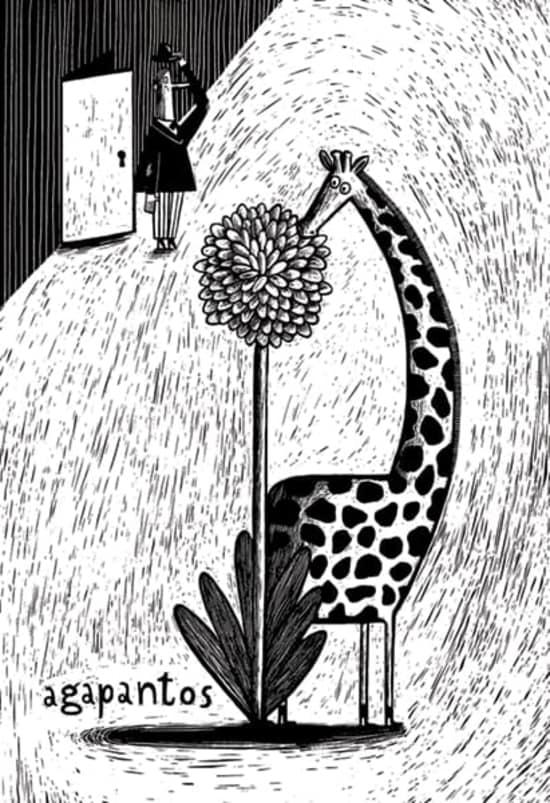 Illustration by Catarina Sobral