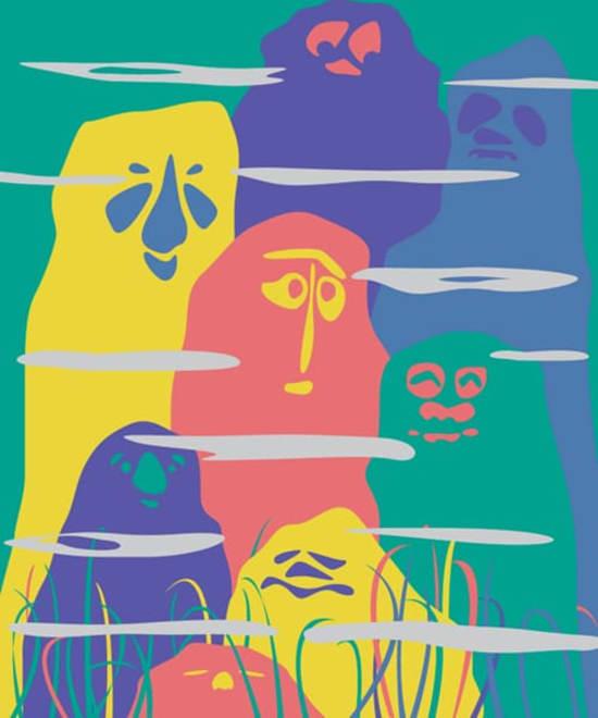 Illustration by Grafilu