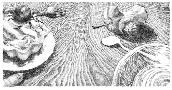 Illustration by Lucyna Talejko-Kwiatkowska