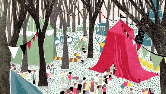 Illustration by Yuan-Ting Tsai