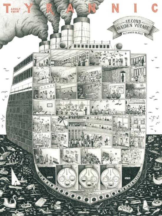Illustration by Joseph Veazey