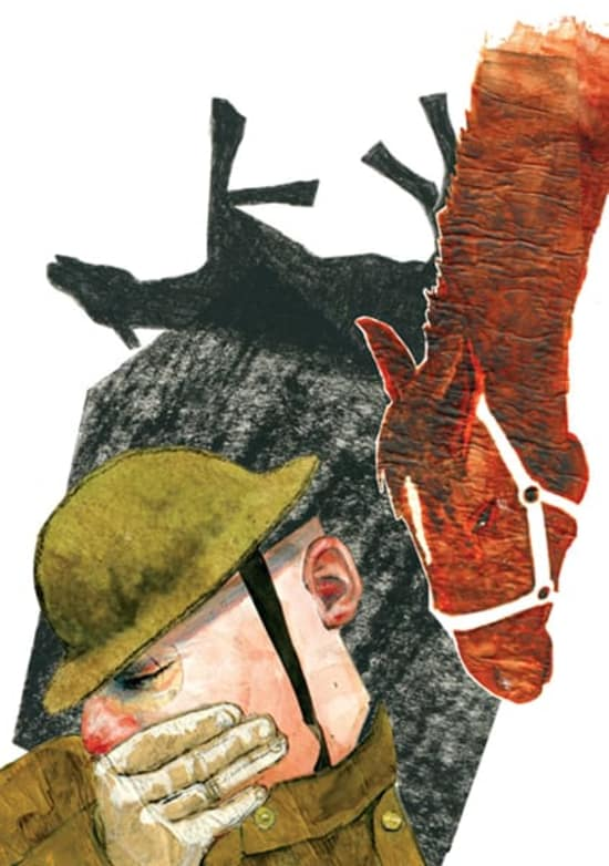 Illustration by Suana Verelst