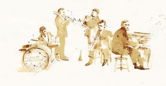 Illustration by David von Bassewitz