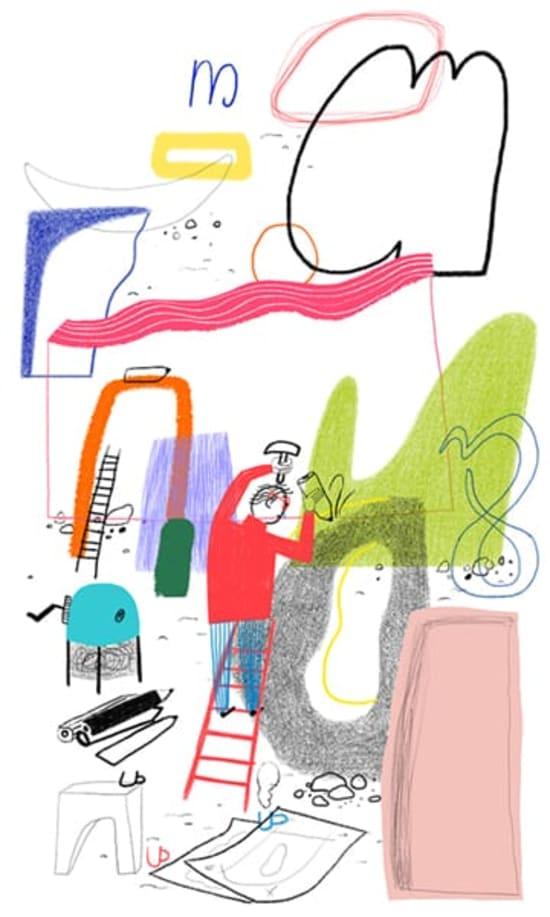 Illustration by Gizem Vural