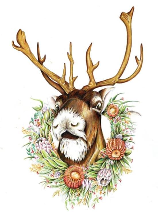 Illustration by Naomi Ward