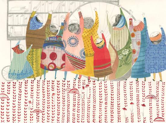 Illustration by Lindsey Yankey