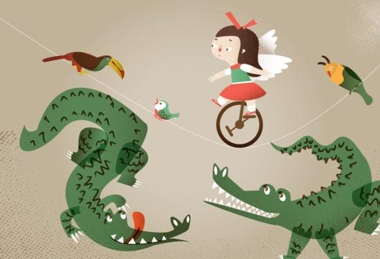 Illustration by Francesco Zorzi