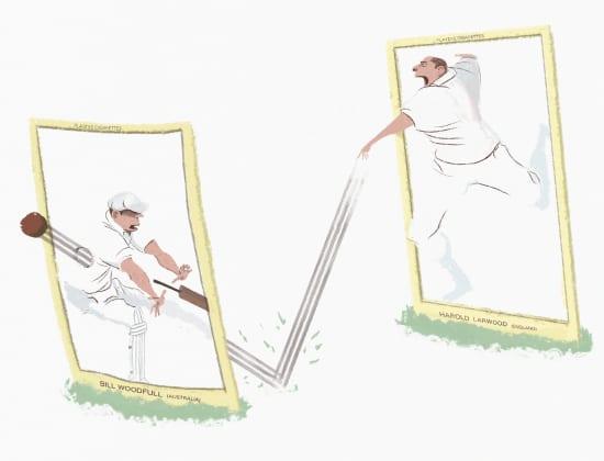 Illustration by Enrique Ibanez
