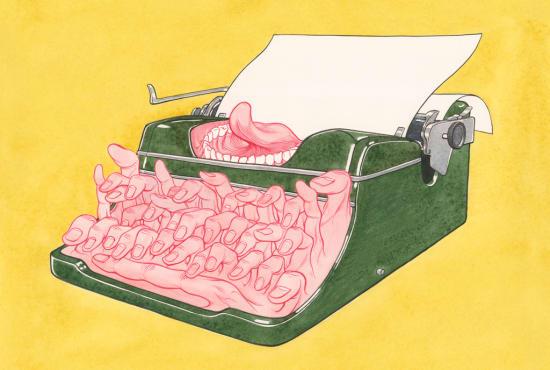 Illustration by Paul Hostetler