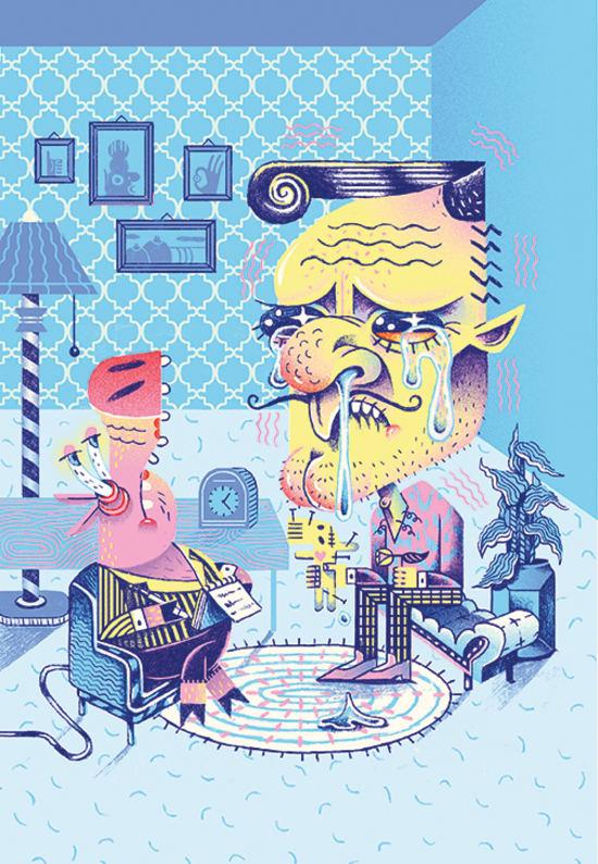 Illustration by Helen Li