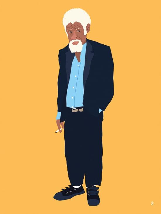Illustration by Joe Whang