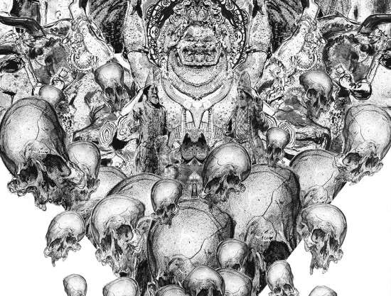 Illustration by Sishir Bommakanti
