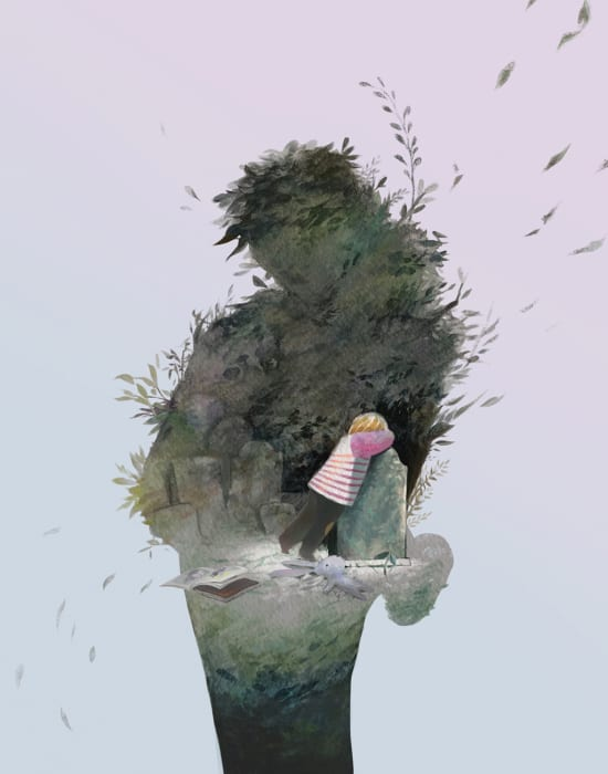 Illustration by Ayoung Kwon