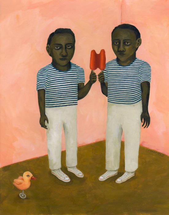 Illustration by Victoria Maxfield