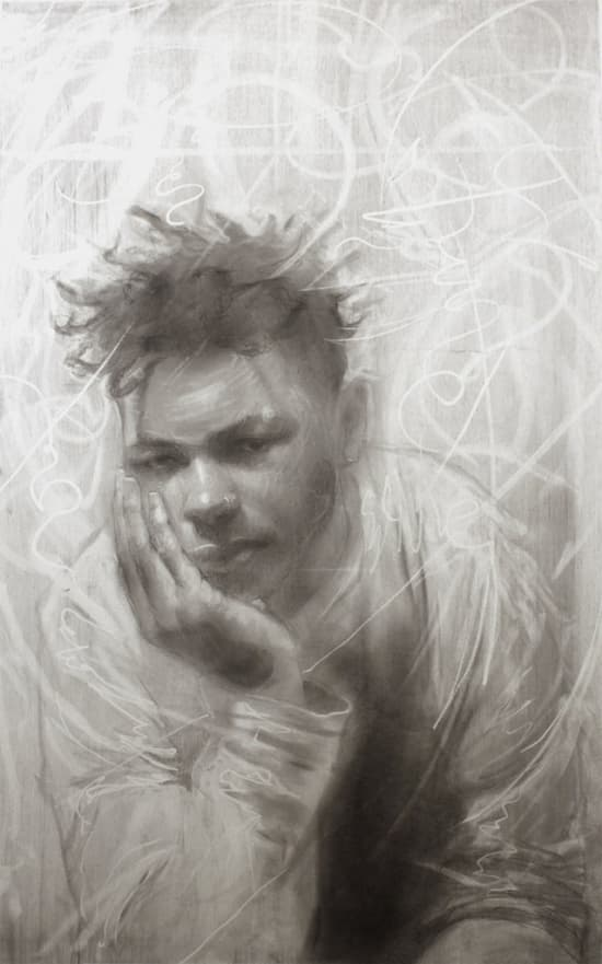 Illustration by Louis Pronzy Perez