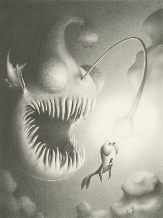 Illustration by Nick A. Erickson