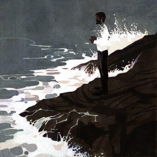Illustration by Katherine Lam
