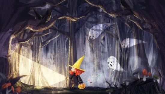 Illustration by Sonya Abby Soekarno