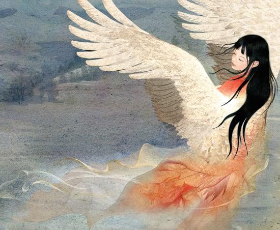 Illustration by Lin Wang