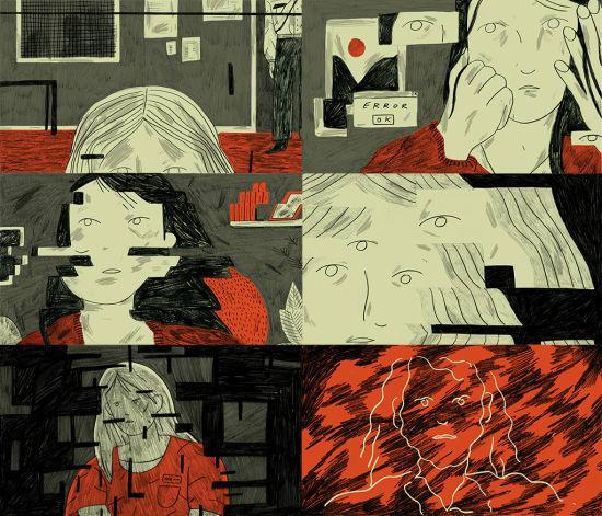 Illustration by Molly Fairhurst