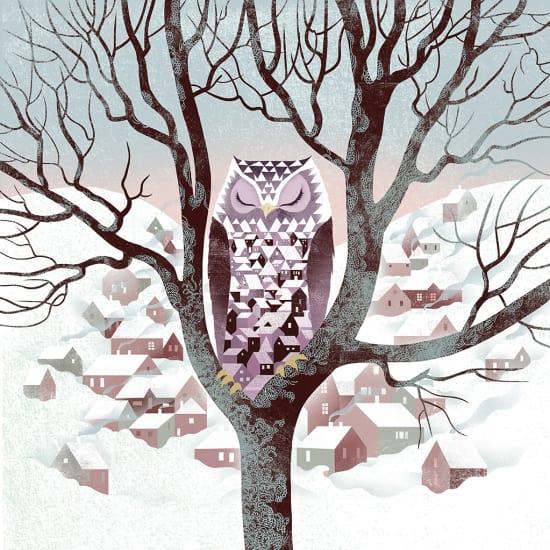 Illustration by Katarzyna Bogdańska