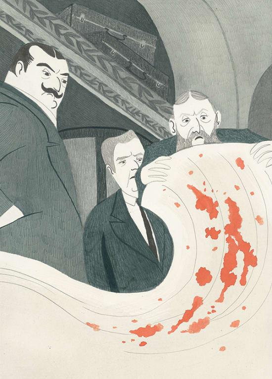 Illustration by Giulia Rossi
