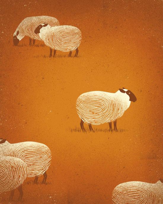 Illustration by Davide Bonazzi