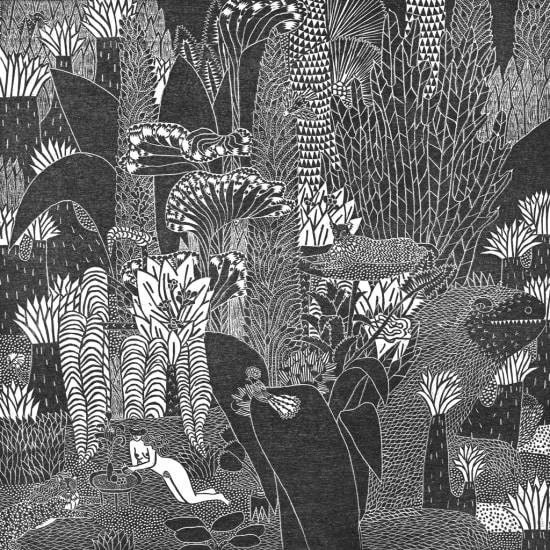 Illustration by Rosanna Merklin