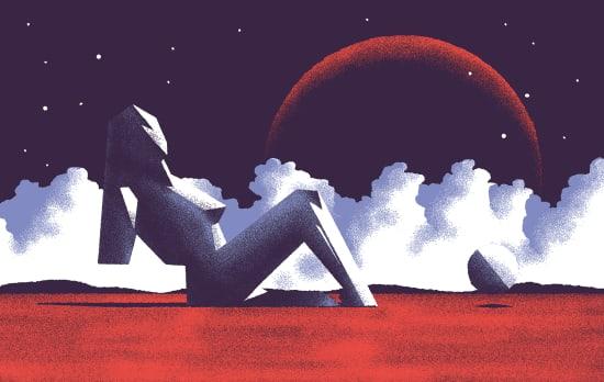Illustration by Max Loeffler