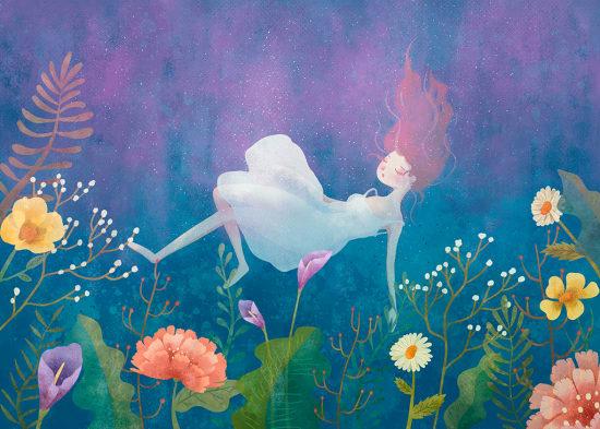Illustration by Zina Ye