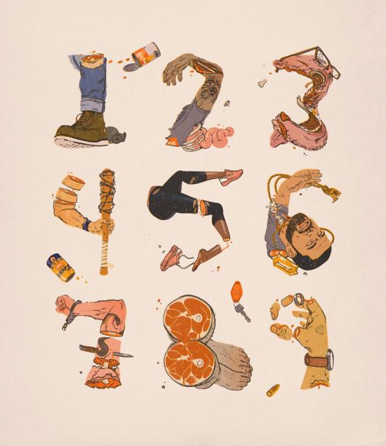 Illustration by Patrick Gray