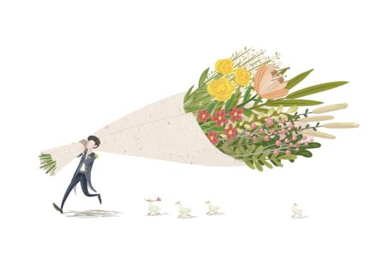 Illustration by Sally Soweol Han