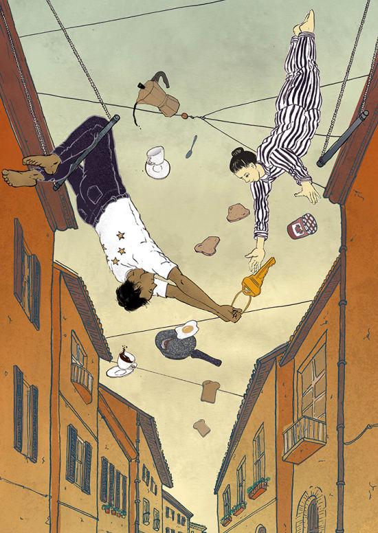 Illustration by Katherine Smith