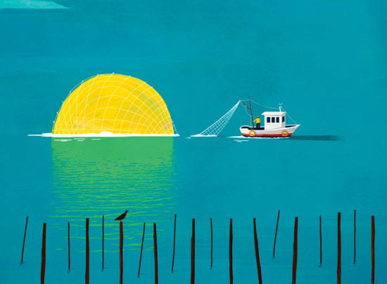 Illustration by Fabio Consoli