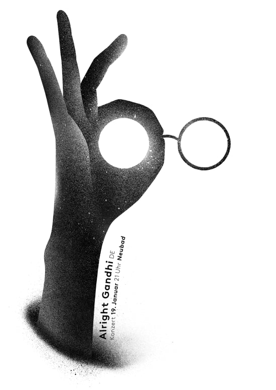 Illustration by Till Lauer