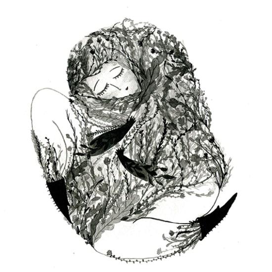 Illustration by Sara Fratini