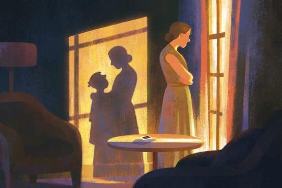 Illustration by Ileana Soon