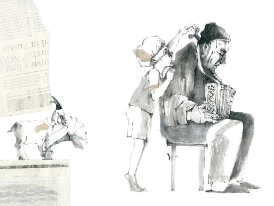 Illustration by Chiu-hsuan Huang