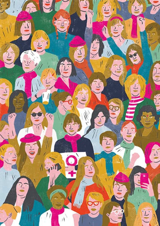 Illustration by Marta Pantaleo