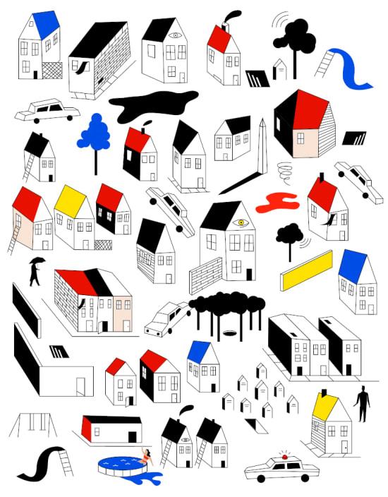 Illustration by Kate Belle