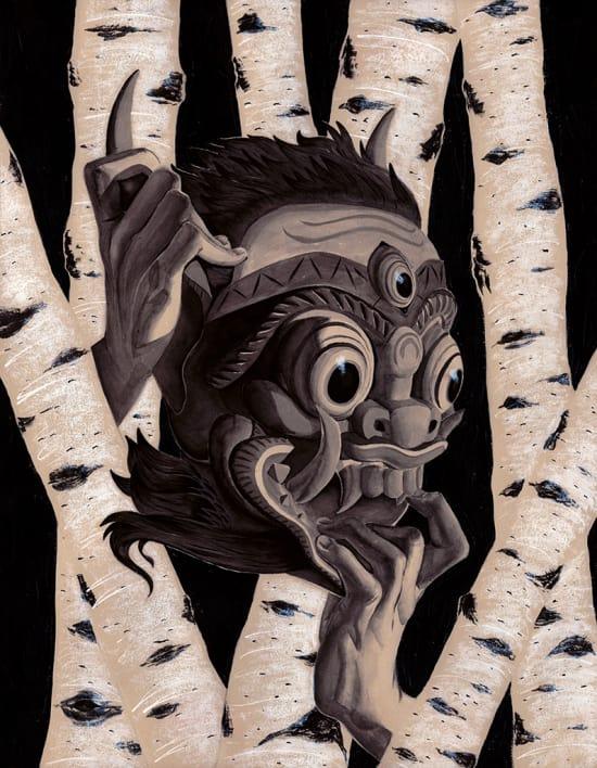 Illustration by Sean Dockery
